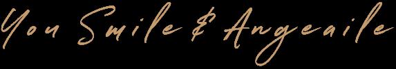 ユースマイルロゴ