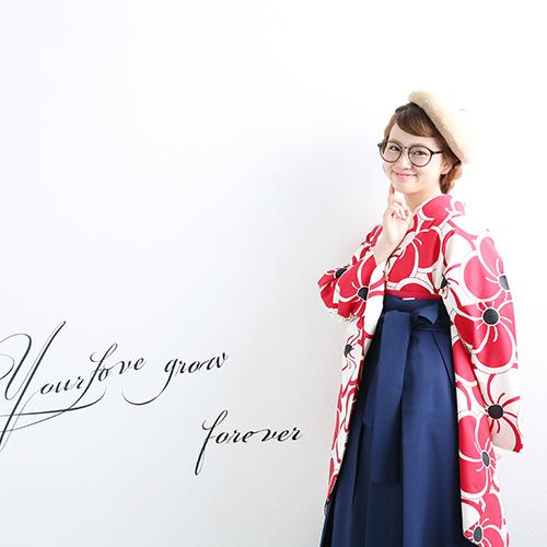 卒業袴ギャラリー写真