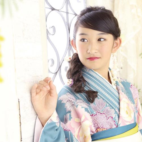 小学生卒業袴のギャラリー写真