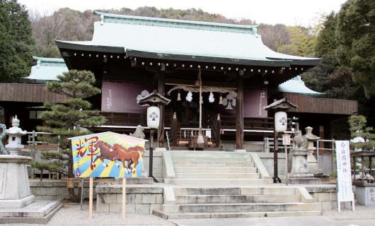 姫路市:白國神社の写真