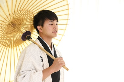 ユースマイルイオン姫路:成人式撮影のお客様