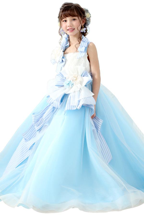ユースマイル全店:七五三洋装(7歳女の子)COO458