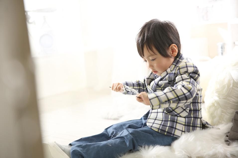 七五三撮影のお写真(12)