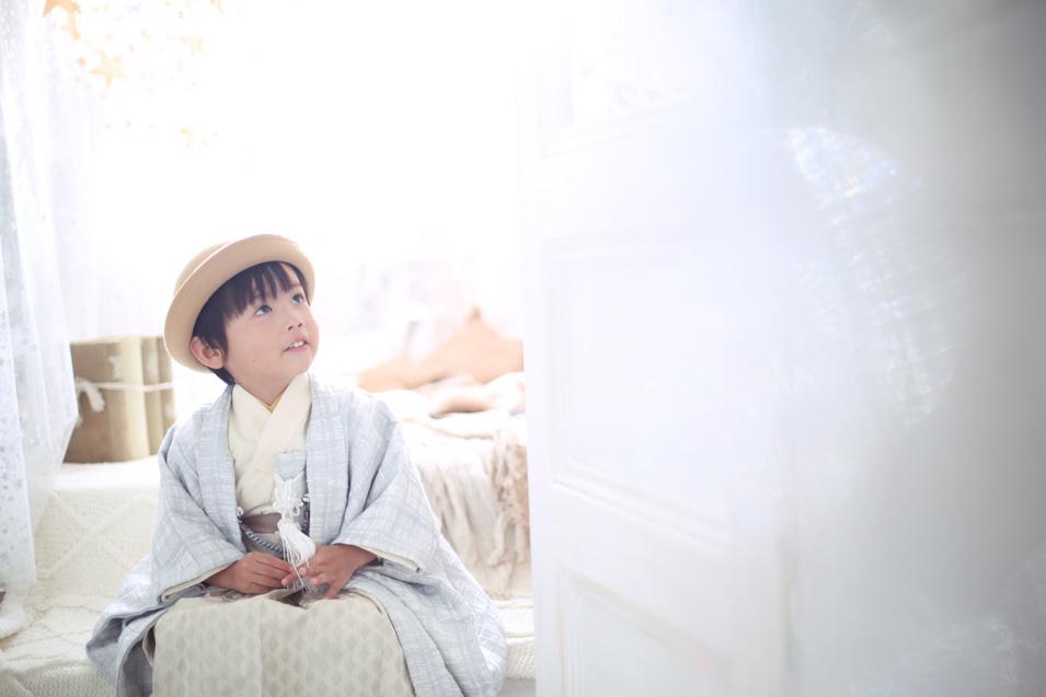 七五三撮影のお写真(9)