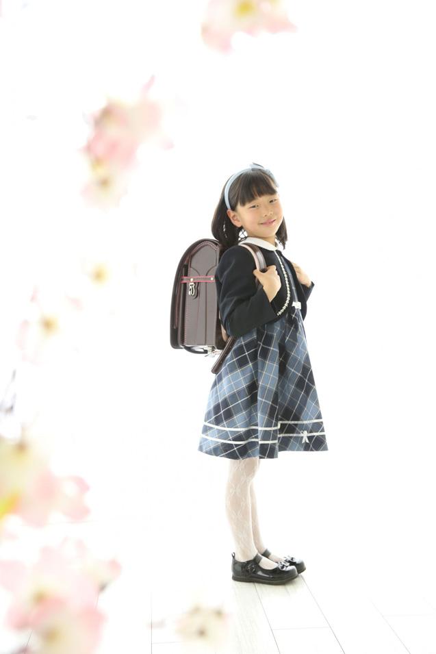 入園・入学撮影のお写真(10)