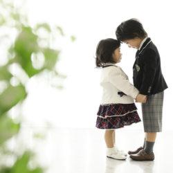 入園・入学撮影のお写真(11)