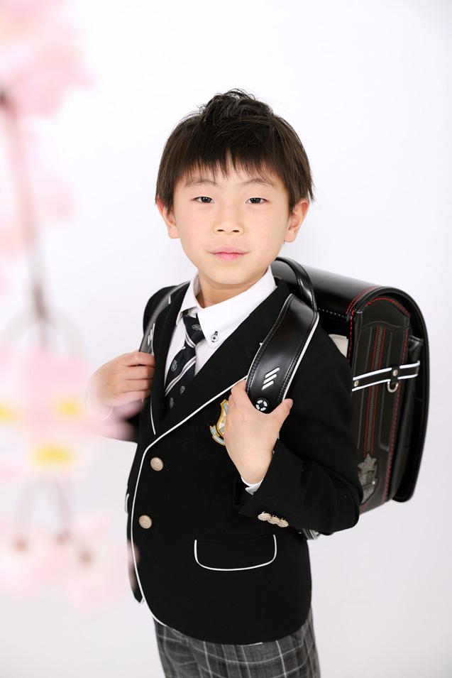 入園・入学撮影のお写真(12)
