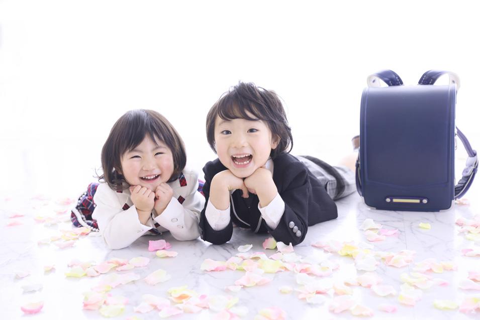 入園・入学撮影のお写真(15)