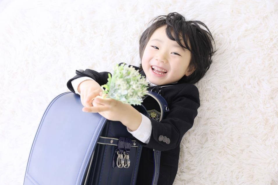 入園・入学撮影のお写真(19)