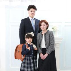 入園・入学撮影のお写真(2)
