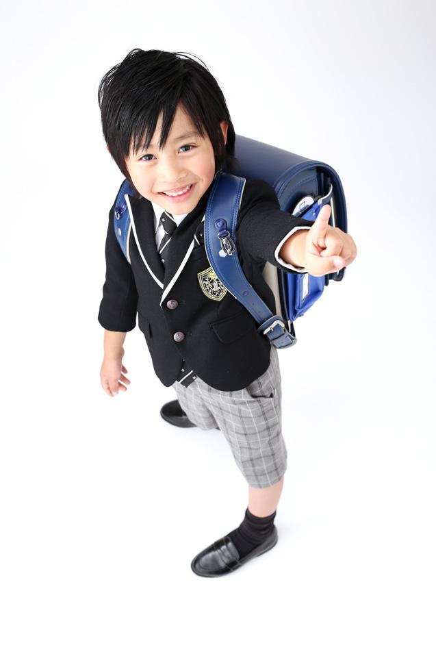 入園・入学撮影のお写真(22)
