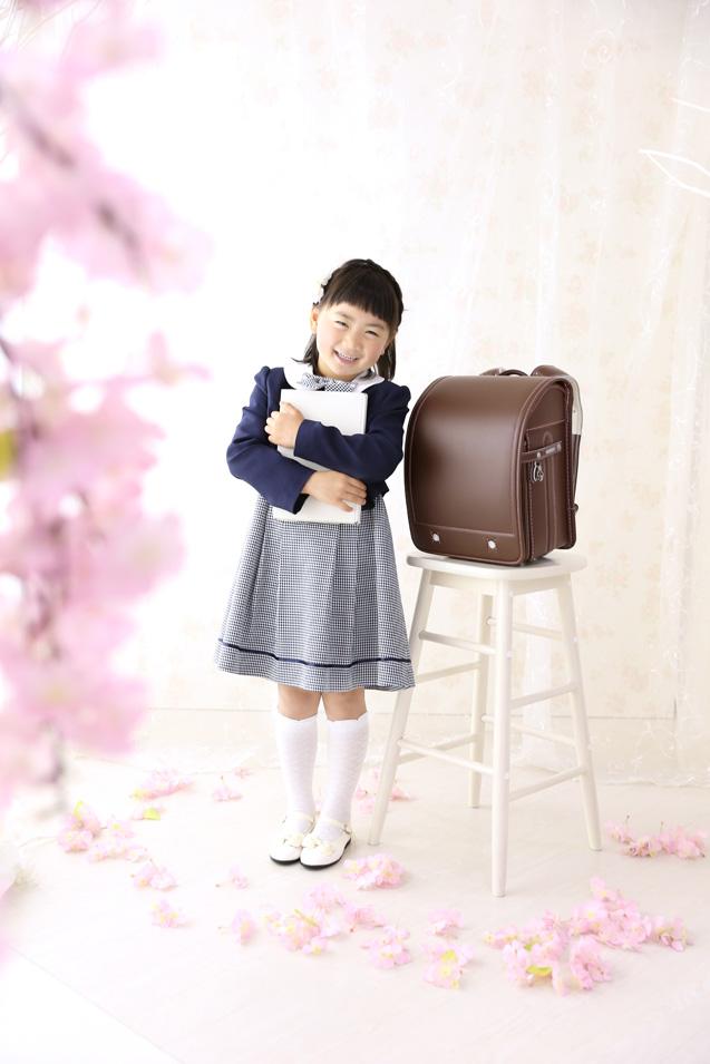 入園・入学撮影のお写真(7)