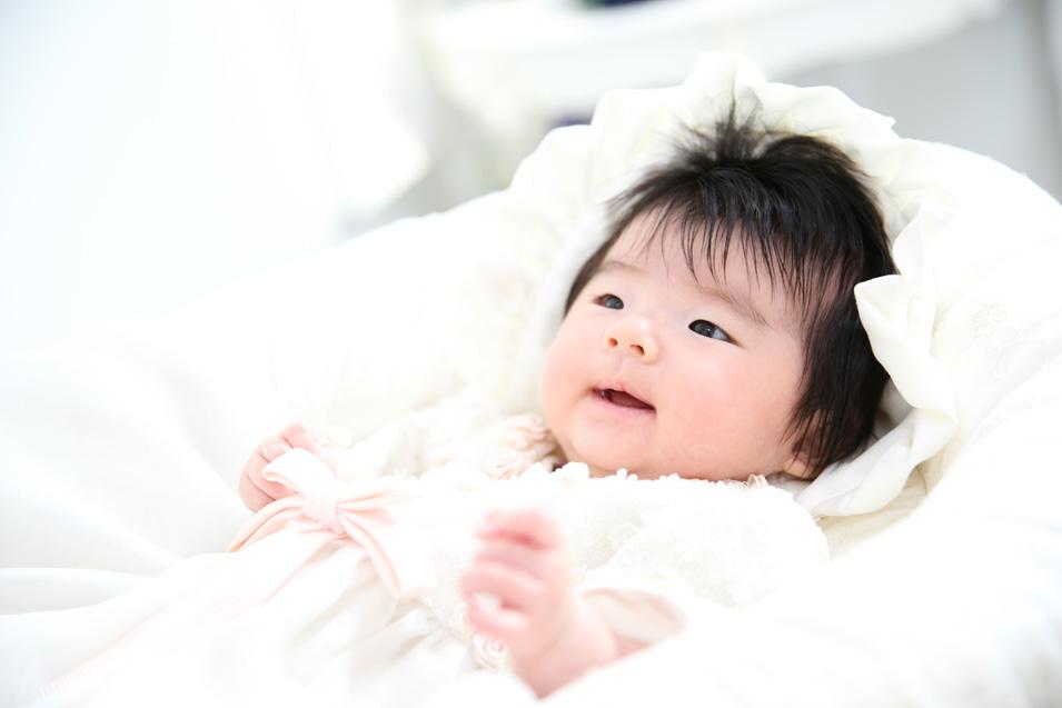 お宮参り撮影のお写真(4)