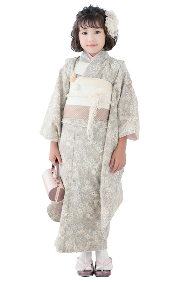 ユースマイル別府店・西神戸店:七五三和装(7歳女の子)BG122