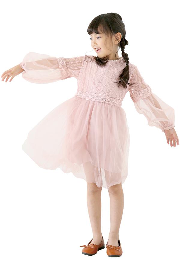 ユースマイル別府店:七五三洋装(1歳・3歳・7歳・11歳女の子)8004・8005・8006・8007