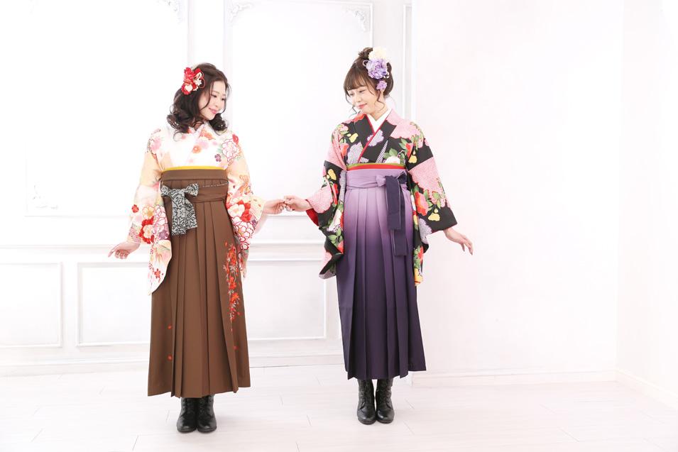 袴撮影の写真(10)