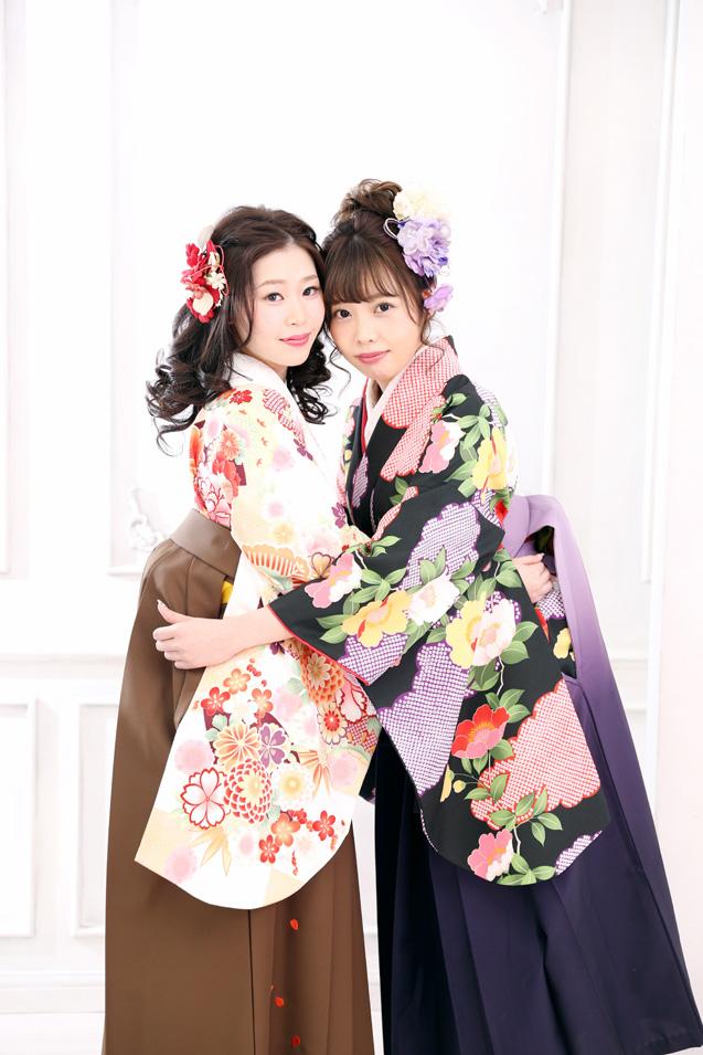 袴撮影の写真(11)