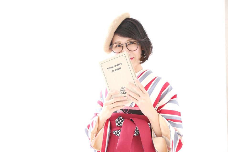 袴撮影の写真(13)