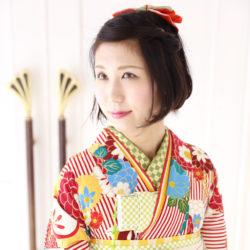 袴撮影の写真(14)