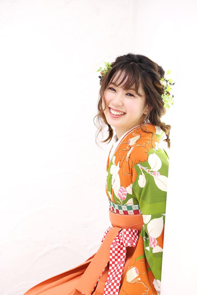 袴撮影の写真(15)