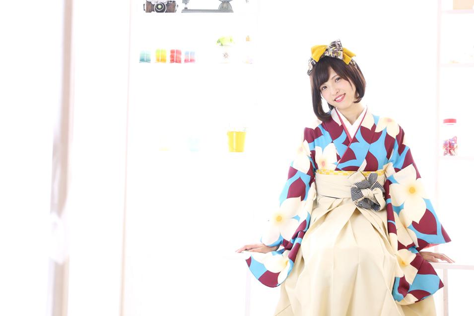 袴撮影の写真(5)