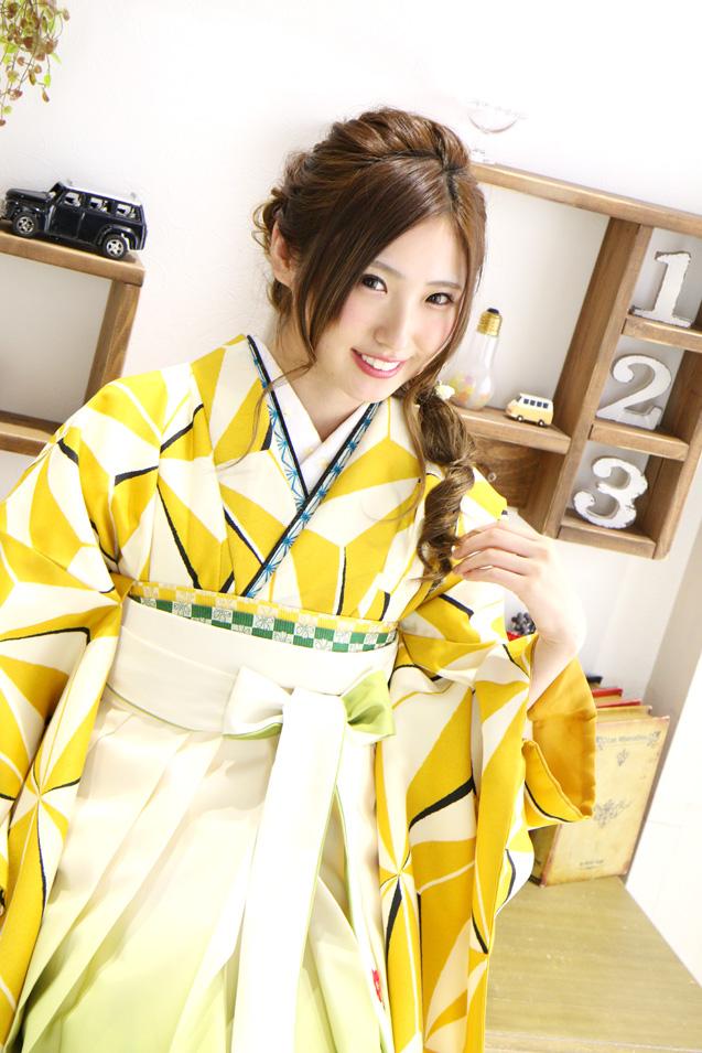 袴撮影の写真(7)