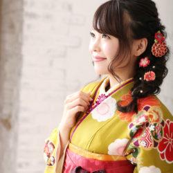 袴撮影の写真(8)
