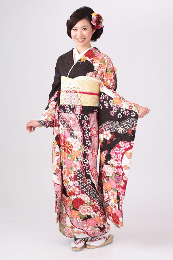 西神戸店:成人式振袖そ-古-C591
