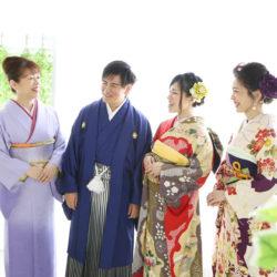 成人式男性袴09