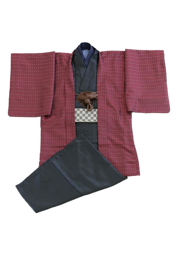 ユースマイル西神戸店:パパ和装 PA014