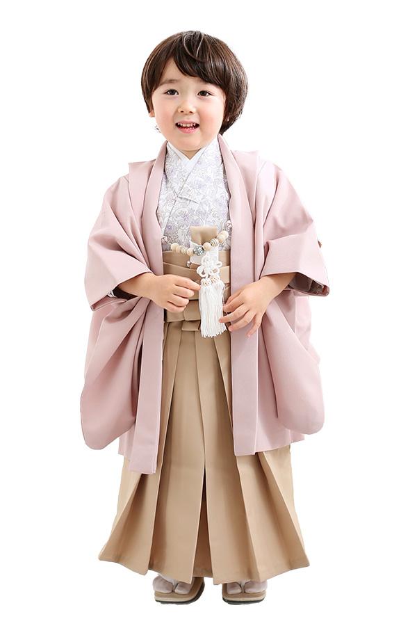 ユースマイル全店:七五三和装(3歳男の子)BB080