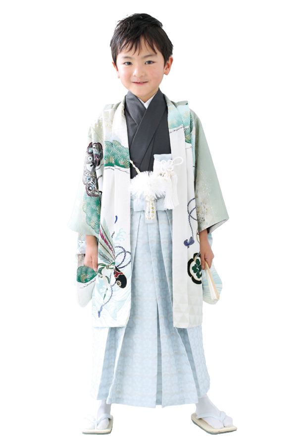 5歳男の子の七五三衣装03