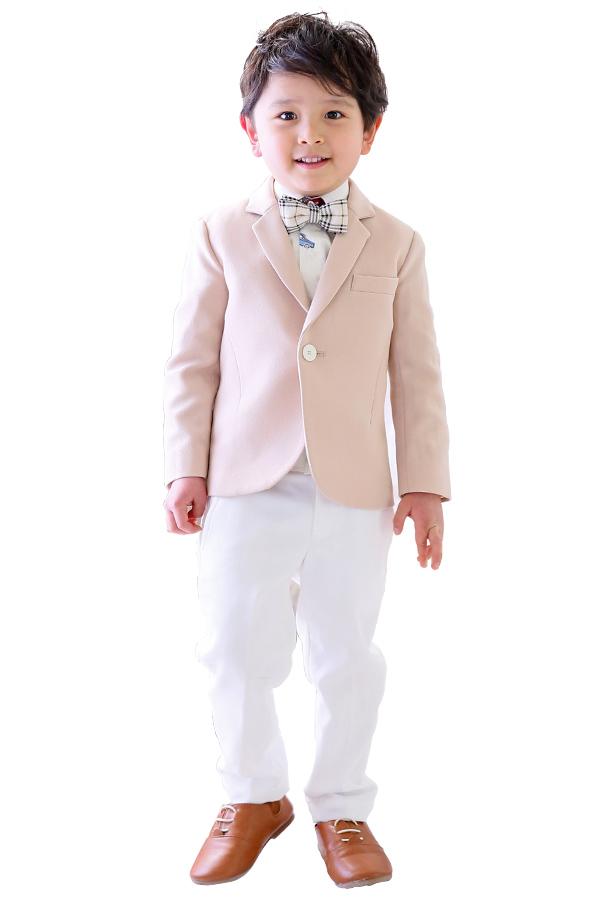 ユースマイル全店:七五三洋装(3歳男の子)C00473