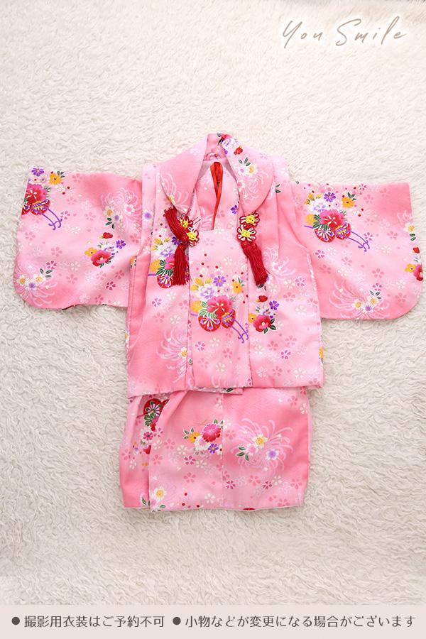 ユースマイル別府店:和装(1歳~2歳女の子)030018