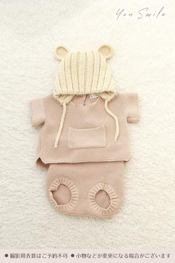 ユースマイル別府店:洋装(1~2歳男女兼用)8003