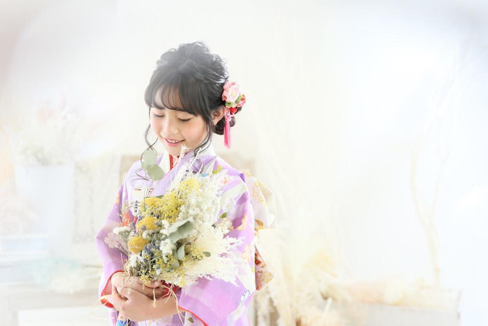 七五三撮影のお写真(53)