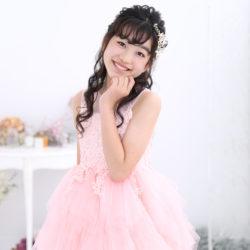 小学生卒業袴撮影のお写真(19)
